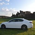Lexus, GS, Lexus GS, essai, berline, luxe