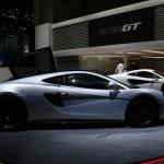 salon de geneve, geneve, geneve 2016, salon auto, nouveaute, coup de coeur, McLaren, 570 GT
