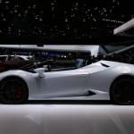 salon de genesalon de geneve, geneve, geneve 2016, salon auto, nouveaute, coup de coeur, Lamborghini, Huracan Spyder