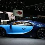 salon de geneve, geneve, geneve 2016, salon auto, nouveaute, coup de coeur, Bugatti, Chiron