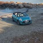 essai, mini, Cooper S, Cabriolet, mini cooper S, Cooper S cabrio