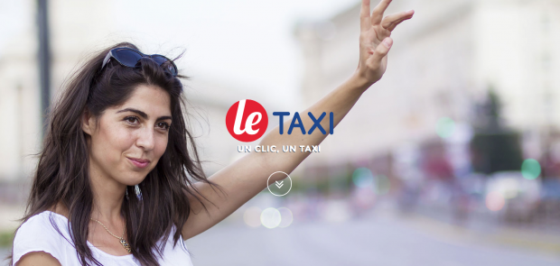 application, le.taxi, taxis, uber, Etat, conccurence