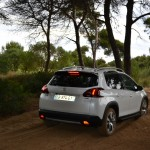 Peugeot, 2008, SUV, SUV compact, essai, testdrive, grip control, restylage