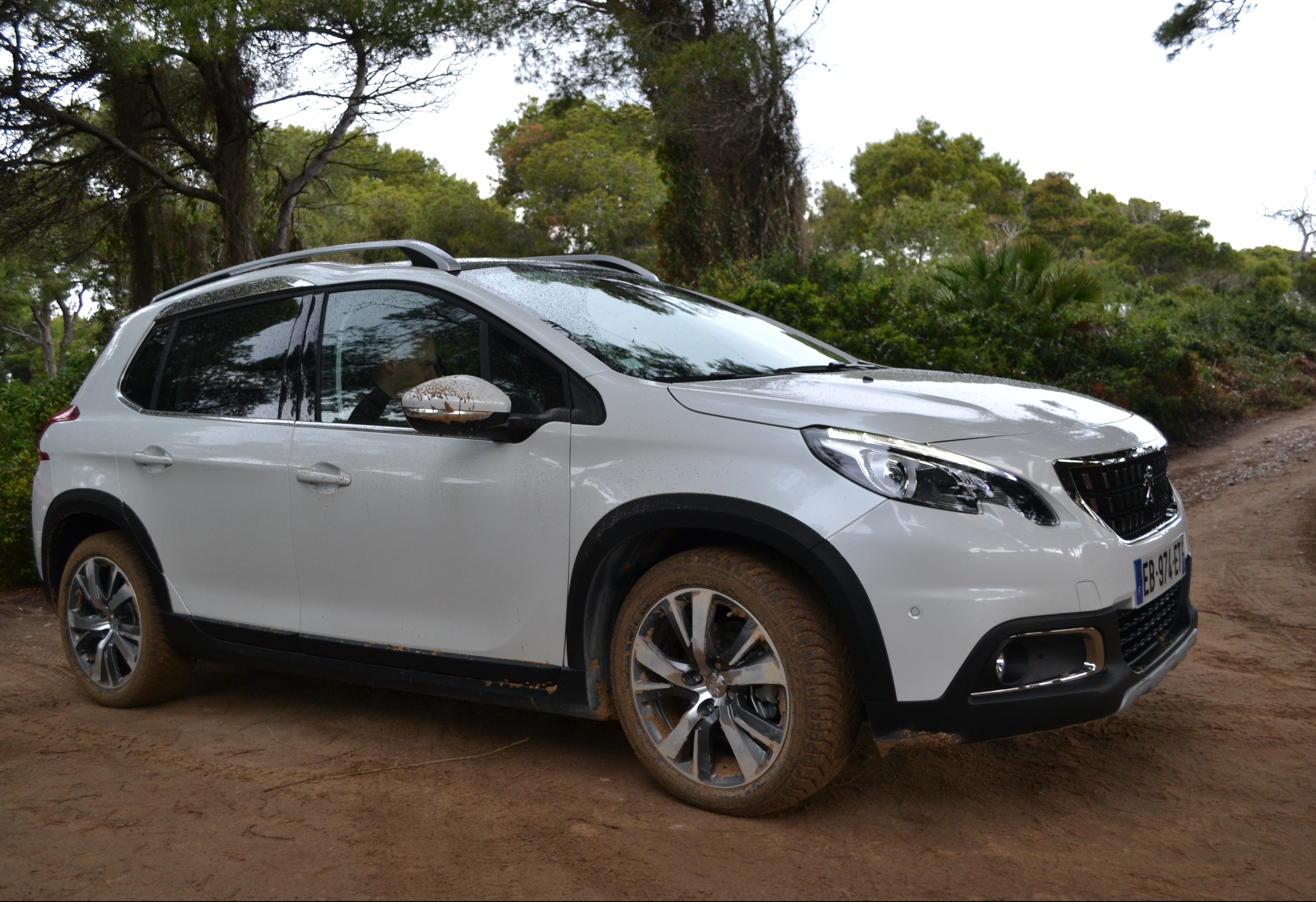 Peugeot, 2008, SUV, SUV compact, essai, testdrive, grip control, restylage, peugeot 2008
