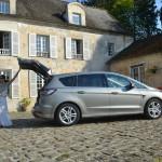 ford, s-max, voiture familiale, voiture 2 enfants, voiture 3 enfants, monospace, essai, testdrive
