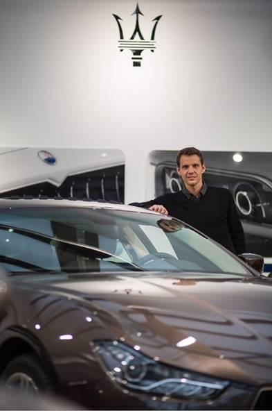 Paul-Henri Mathieu, tennis, roland garros, roland garros 2016, maserati, ambassadeur, joueur tennis francais , voiture et tennis