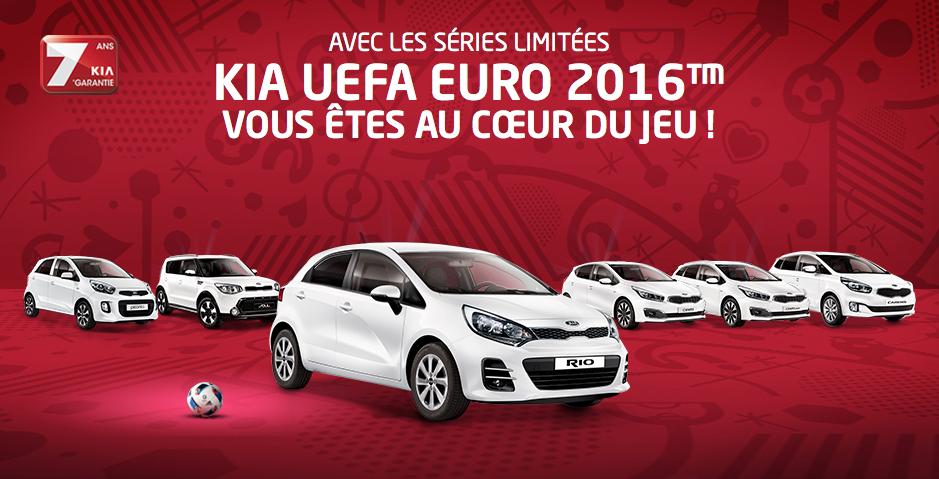 euro 2016, foot, football, UEFA Euro 2016, Kia, Volkswagen, Hyundai, partenaire