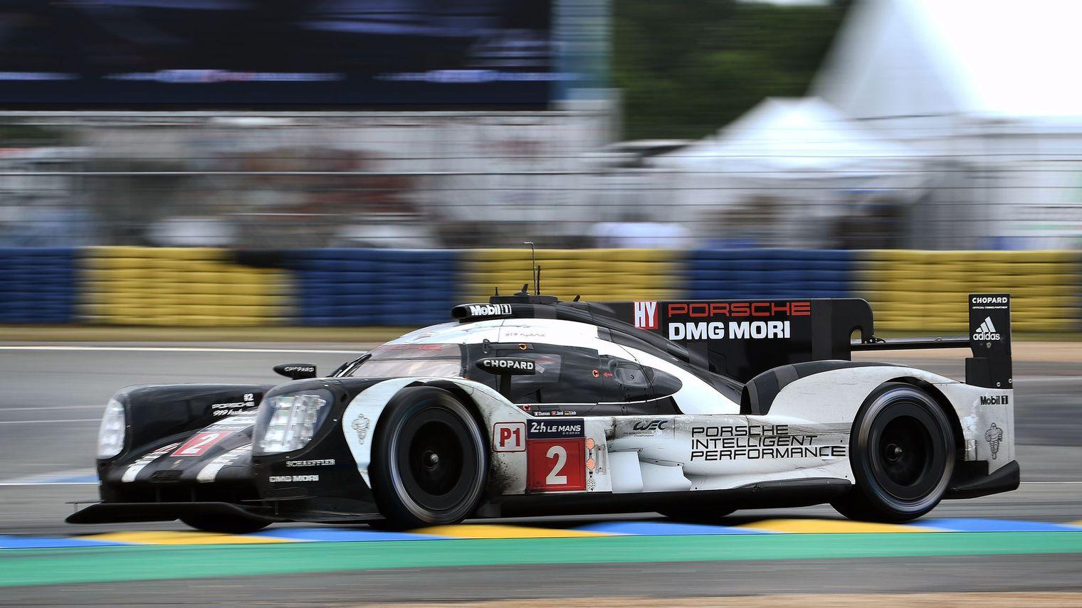 Resultat 24 Heures Du Mans 2016 : retour sur les 24 heures du mans 2016 ~ Maxctalentgroup.com Avis de Voitures