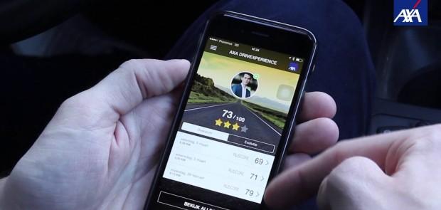 axa drive 2, application iphone, application auto, pratique, conseil, securite routiere