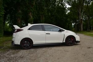 Honda Civic Type R, honda, civic, Type R, essai, sportive