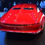 mercedes, maybach, mondial, mondial auto, mondial paris, mondial 2016, nouveaute voiture, concept car