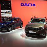 dacia, mondial, mondial auto, mondial paris, mondial 2016, nouveaute voiture, concept car