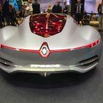 renault, mondial, mondial auto, mondial paris, mondial 2016, nouveaute voiture, concept car