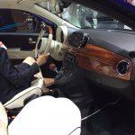 fiat, mondial, mondial auto, mondial paris, mondial 2016, nouveaute voiture, concept car