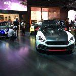 abarth, mondial, mondial auto, mondial paris, mondial 2016, nouveaute voiture, concept car
