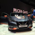 nissan, mondial, mondial auto, mondial paris, mondial 2016, nouveaute voiture, concept car