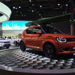 Suzuki, mondial, mondial auto, mondial paris, mondial 2016, nouveaute voiture, concept car