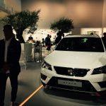 Seat, mondial, mondial auto, mondial paris, mondial 2016, nouveaute voiture, concept car