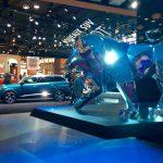 Peugeot, mondial, mondial auto, mondial paris, mondial 2016, nouveaute voiture, concept car