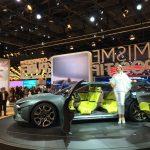 Citroen, mondial, mondial auto, mondial paris, mondial 2016, nouveaute voiture, concept car