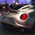 Alpha RAlfa Romeo, mondial, mondial auto, mondial paris, mondial 2016, nouveaute voiture, concept caromeo, mondial, mondial auto, mondial paris, mondial 2016, nouveaute voiture, concept car