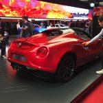 Alfa Romeo, mondial, monAlfa Romeo, mondial, mondial auto, mondial paris, mondial 2016, nouveaute voiture, concept cardial auto, mondial paris, mondial 2016, nouveaute voiture, concept car