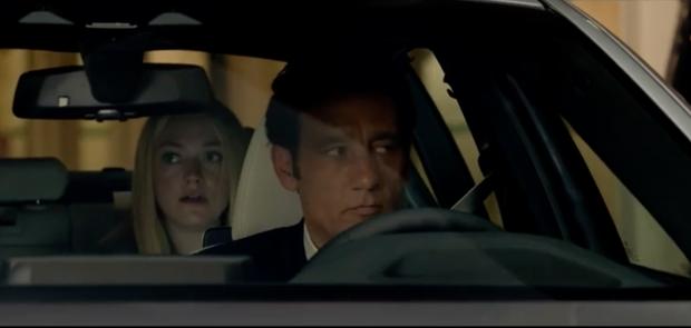 BMW, BMW Films, The Escape, court-metrage, film, cinema, clive owen