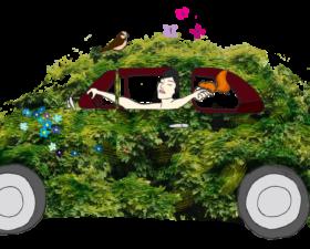 mobilite durable, environnement, voiture propre, ecologie, voiture electrique