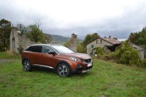 Peugeot, 3008, SUV, essai, testdrive, peugeot 3008