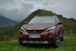Peugeot, 3008, SUV, essai, testdrive