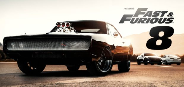 fast and furious, fast and furious 8, cinema, film action, vin diesel, charlize theron