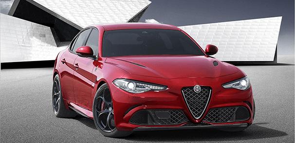 Alfa Romeo, Giuli, plus belle voiture de l annee, festival automobile international, concept car