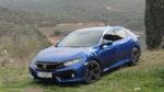 Honda, civic, compact, segment C, essai, testdrive, Civic 2017