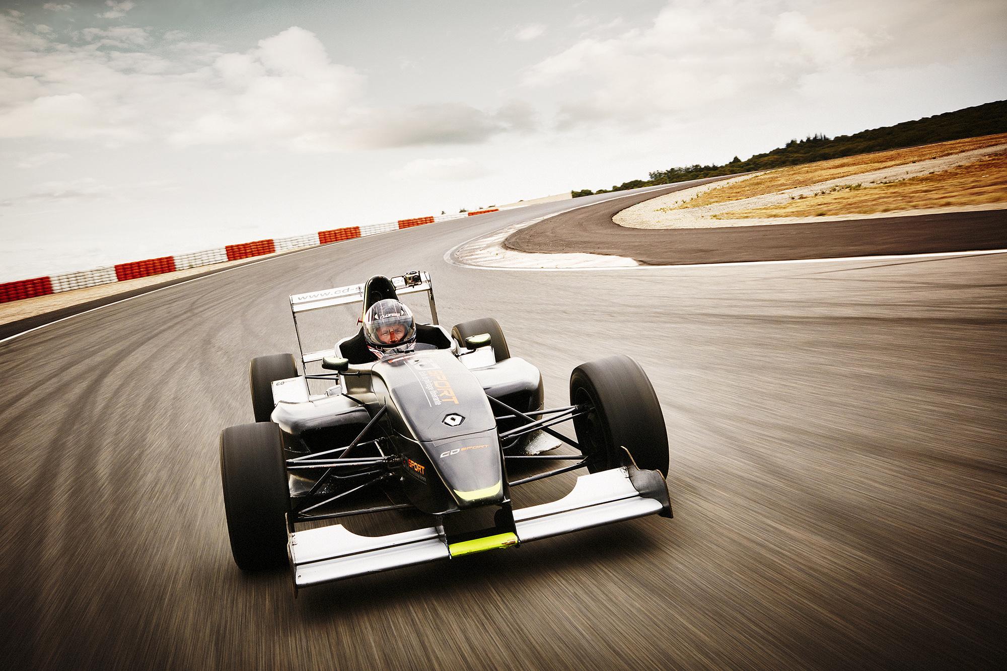 CD Sport, stage pilotage, pilotage monoplace, monoplace, circuit, concours, circuit du laquais
