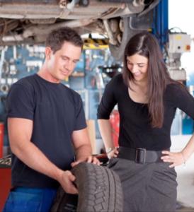 voiture femme, femme automobile, pneu femme, pneu, goodyear, sondage, journee de la femme