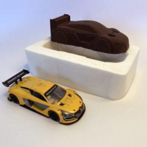 paques, atelier renault, chasse aux oeufs, oeuf en chocolat, voiture en chocolat, chocolat