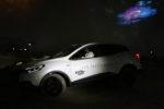 Kadjar Quest, Renault Kadjar, Kadjar, Renault, Tignes, essais auto, automobile, car, essais lunaires, Patrick Baudry, SUV, femme, femmes