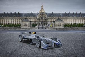 Formula E, Paris ePrix, ePrix, sport auto, sport auto electrique, circuit invalides, monoplace