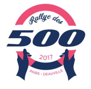 rallye des 500, fiat, Fiat 500, red evening, tristan de ceyleran, rallye feminin, rallye auto