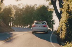 Tesla, Tesla 3, berline, voiture electrique, mobilite durable
