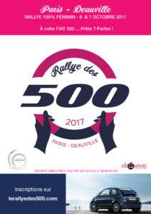 rallye des 500, rallye auto, rallye féminin, rallye auto femme, voiture femme, voiture fille