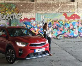 SUV urbain, crossover urbain, suv, crossover, kia, stonic, kia stonic, essai, testdrive