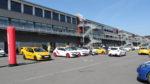RS track Day, circuit spa, spa, spa-francorchamps, circuit spa-francorchamps, francorchamps, circuit francorchamps, renault, renault sport, Clio RS Trophy, circuit, aurore saint-laurent