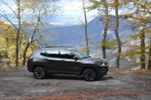 jeep compass, Jeep, compass, essai, testdrive, suv, suv compact, crossover, voiture femme