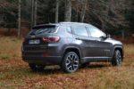 jeep compass, Jeep, compass, essai, testdrive, suv, suv compact, crossover, voiture femme
