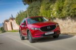 women's world car of the year, voiture femme, voiture féminine, voiture de l annee, mazda cx-5