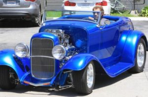 johnny hallyday, johnny hallyday mort, johnny hallyday voiture, johnny hallyday livre, hot rod bleue