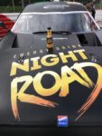 sélection volant, circuit, automobile, auto, lauréats, qualifications, night road