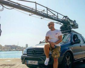Samy Naceri, Taxi 5, taxi, cinema, franck gastambide, malik bentalha, film, film action, comedie,