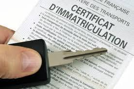 carte grise, immatriculation, carte grise en ligne, comment faire, immatriculation en ligne